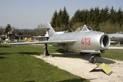 Mikoyan-Gurevich MiG-17