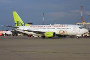 Boeing 737-322 (D-AGEB)