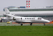 Cessna S550 Citation SII (CS-DDV)