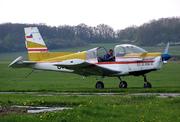 Zlin Z-142 (OK-KNL)