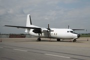 Fokker F-27-500 Friendship (I-MLGT)