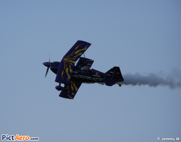 Pitts S-2S (Acromach)
