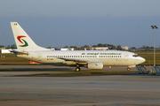 Boeing 737-7BX (6V-AHO)