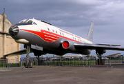 Tupolev Tu-104A (OK-LDA)