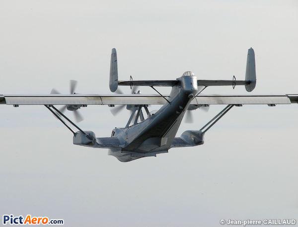 Dornier Do-24 ATT (Iren Dornier Project)