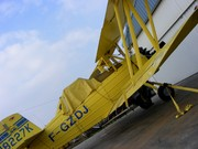 Grumman G-164 Ag-Cat (F-GZDJ)
