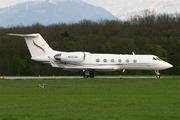 Gulfstream Aerospace G-IV Gulfstream IV-SP (N437GA)