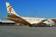 Boeing 737-2S9/Adv (VP-CHK)