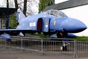 McDonnell Douglas F-4M Phantom FGR Mk.2