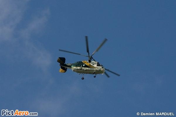 Kamov KA-32A11BC (Vancouver Island Helicopters)