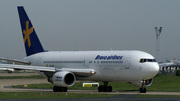 Boeing 767-219ER (EC-JOZ)