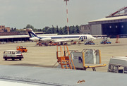 McDonnell Douglas MD-82 (DC-9-82) (I-DAWV)