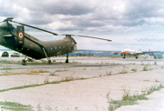 Vertol H-21C Banane Volante (AAZ)
