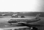 Vickers Viscount 806 (G-APKF)