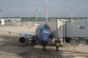 Boeing 737-76N/WL (OM-NGB)