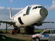 Airbus A310-322 (F-WQTB)