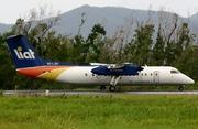 Bombardier Dash 8-311 (V2-LGH)