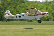 Piper PA-18AS-150 Super Cub (F-BFES)