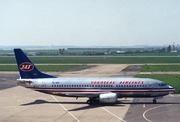 Boeing 737-3H9 (YU-ANV)