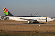 Airbus A300B4-620 (5A-IAY)