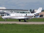 Cessna 560XL Citation XLS (D-CHHH)
