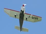 Robin DR-400 - F-GCUU