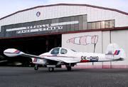 Let L-200A Morava (OK-OHG)