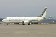 Boeing 737-8AN/BBJ2 (VP-BHN)