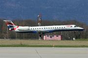 Embraer ERJ-145EP (G-ERJA)