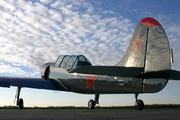 Yakovlev Yak-52TD (LY-EMJ)