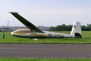 Let L-13 Blanik (OK-4706)