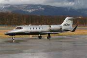 Learjet 31A (ES-PVH)