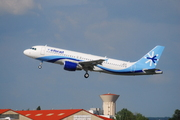 Airbus A320-214 (F-WWBU)