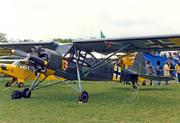 Morane-Saulnier MS-505 Criquet (F-BARP)