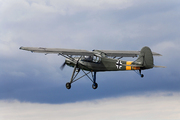 Morane-Saulnier MS-505 Storch