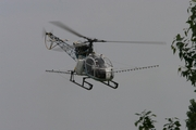 Aerospatiale SA-313B Alouette ll