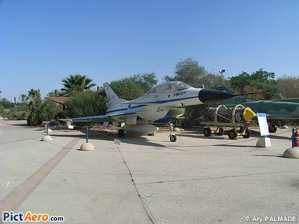 Israel IAI Lavi B (Israel - Air Force)