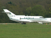 BAe-125-800B (HZ-110)