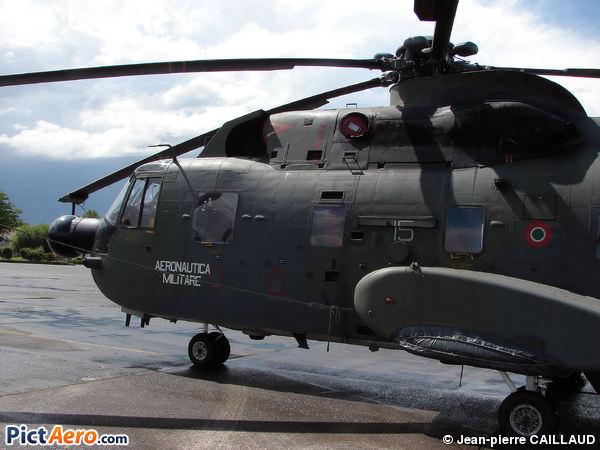 Agusta HH-3F (Italy - Air Force)