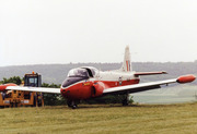 Hunting Percival P-84 Jet Provost