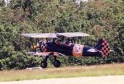 Boeing PT-13/17/27/N2S Stearman Kaydet