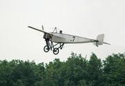Morane-Saulnier H-13 (F-AZMS)