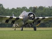 Grumman FM-2 Wildcat (G-RUMW)