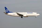 Boeing 737-46J (EI-DXO)