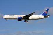 Boeing 777-266/ER (SU-GBR)