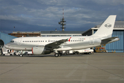 Airbus A319-115X/CJ (I-ECJA)