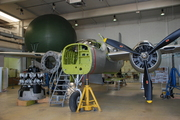 Douglas B-26B (44-34773)