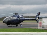 Eurocopter EC-120B Colibri (JAA) (OE-XOO)