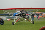 Dewoitine D-27 SA (F-AZJD)