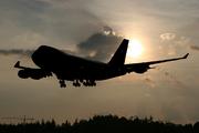 747-400 - LX-KCV